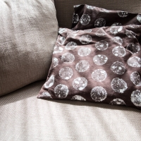 DIY - Moon pillow