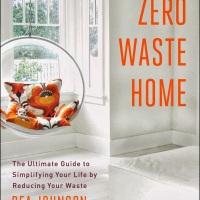 Zero Waste Living - Inspiring books