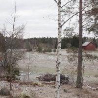 Belgagården -2- Early garden plans