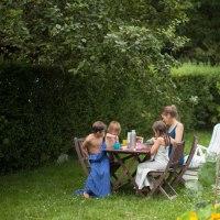 Goodbye Belgium and our Edible Garden
